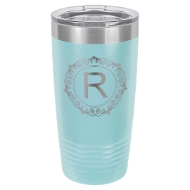 20 oz. Insulated Tumbler - Multiple Colors Available