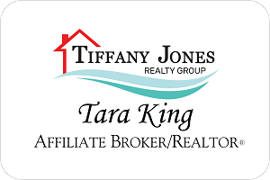 "2"" x 3""Name Tag For Realtor"